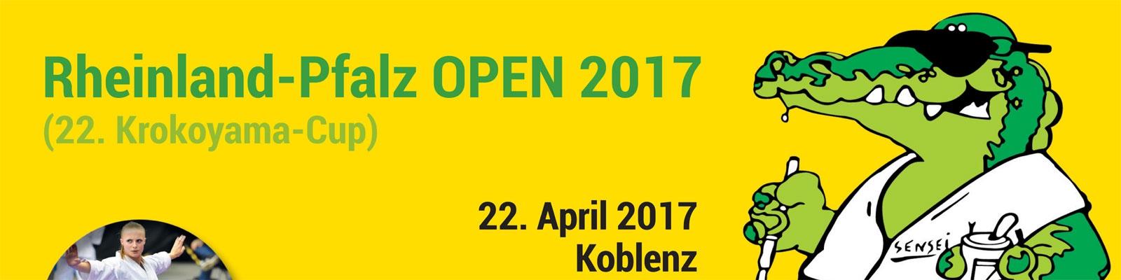 set online dkv rheinland pfalz open 2017 22 krokoyama cup. Black Bedroom Furniture Sets. Home Design Ideas